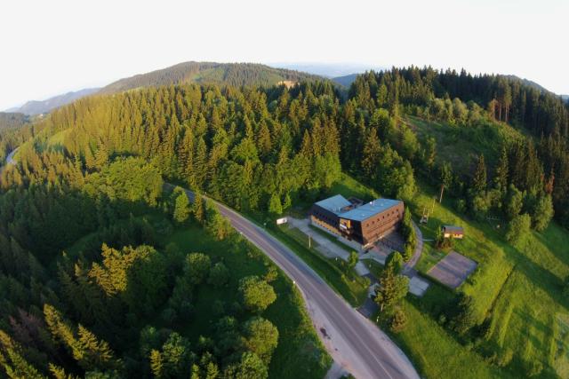 HOTEL PANČAVA, SLOVAKIA