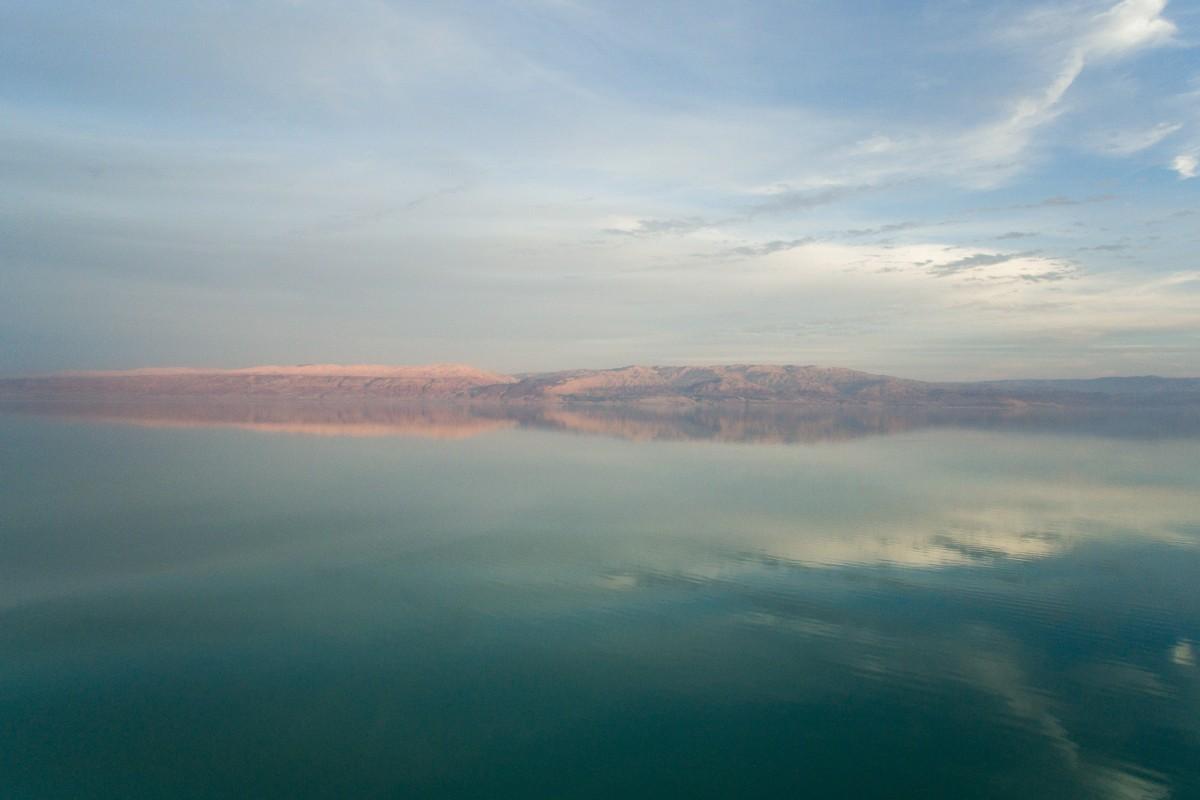 A TRIP TO THE JUDAEAN DESERT