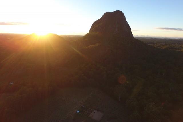 Mt Tibberoowuccum QLD Australia