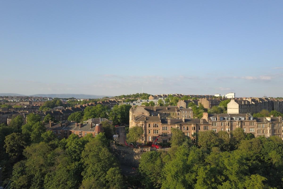 Westend of Glasgow