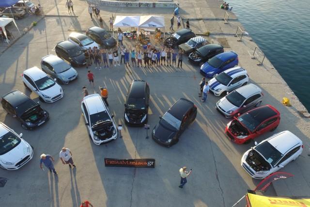 Patras Motor Show, Patras, Greece