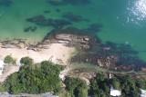 Praia da Lagoinha, Bombinhas, Santa Catarina, Brasil