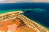 Playa Punta Salinas, Peravia Bani, República Dominicana.