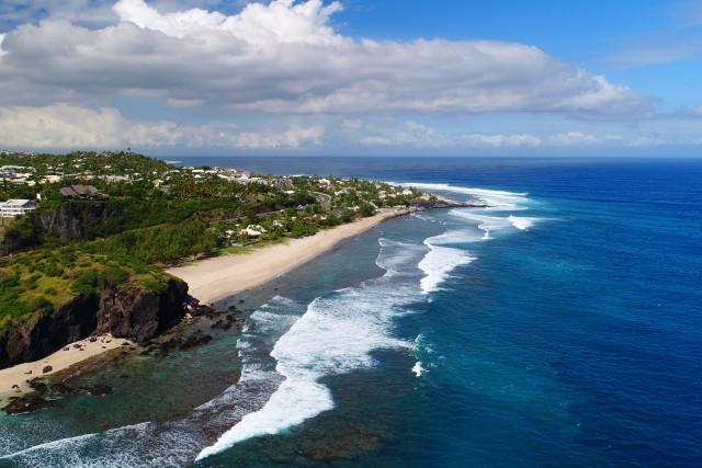 L'ile intense, Ile de La Réunion