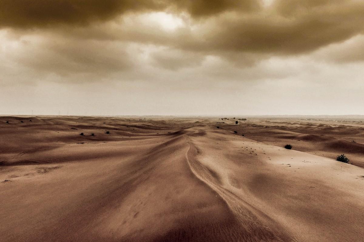 Maleiha Desert