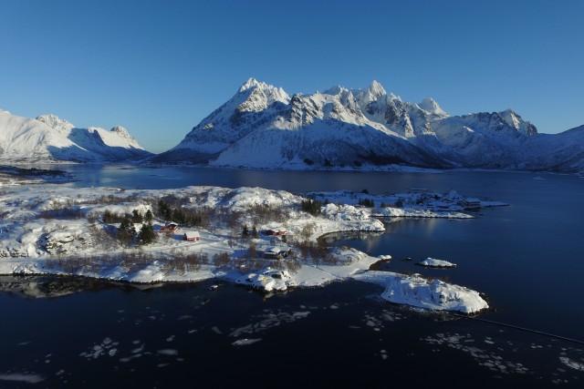Winter fairytale – Lofoten