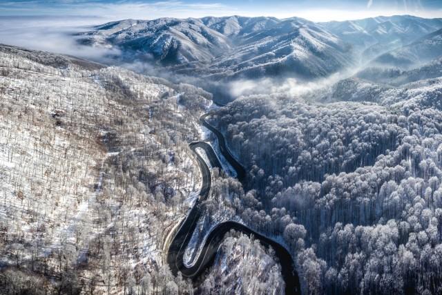Road to Transylvania (3)