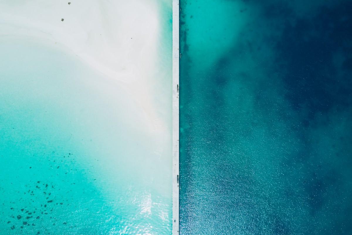 beach / sea