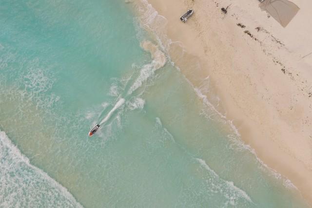 Jet Ski Cancun
