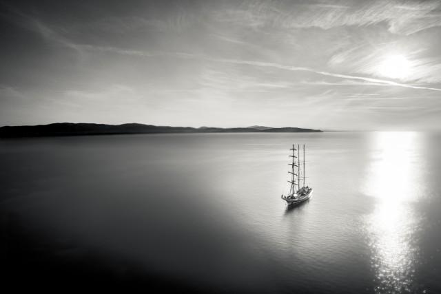 The conquerer ship