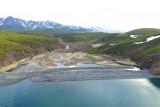 Okhotsk sea, Coast of Magadan