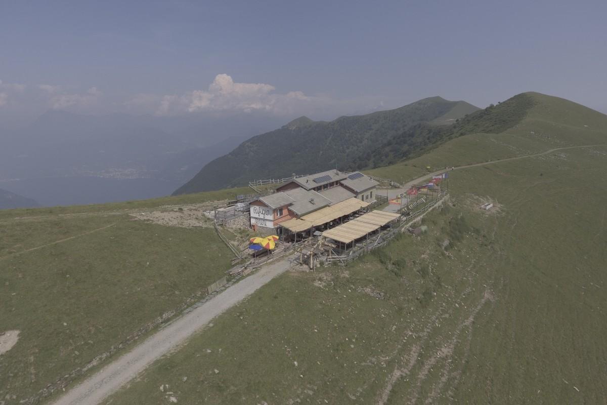 rifugio Venini (Como)