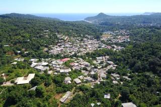 Villages de Mayotte – Ouangani