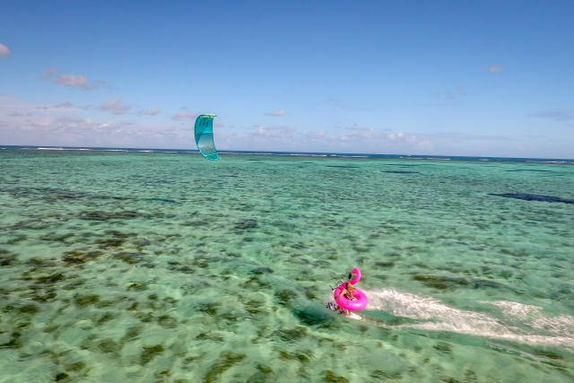 Fun and Kite