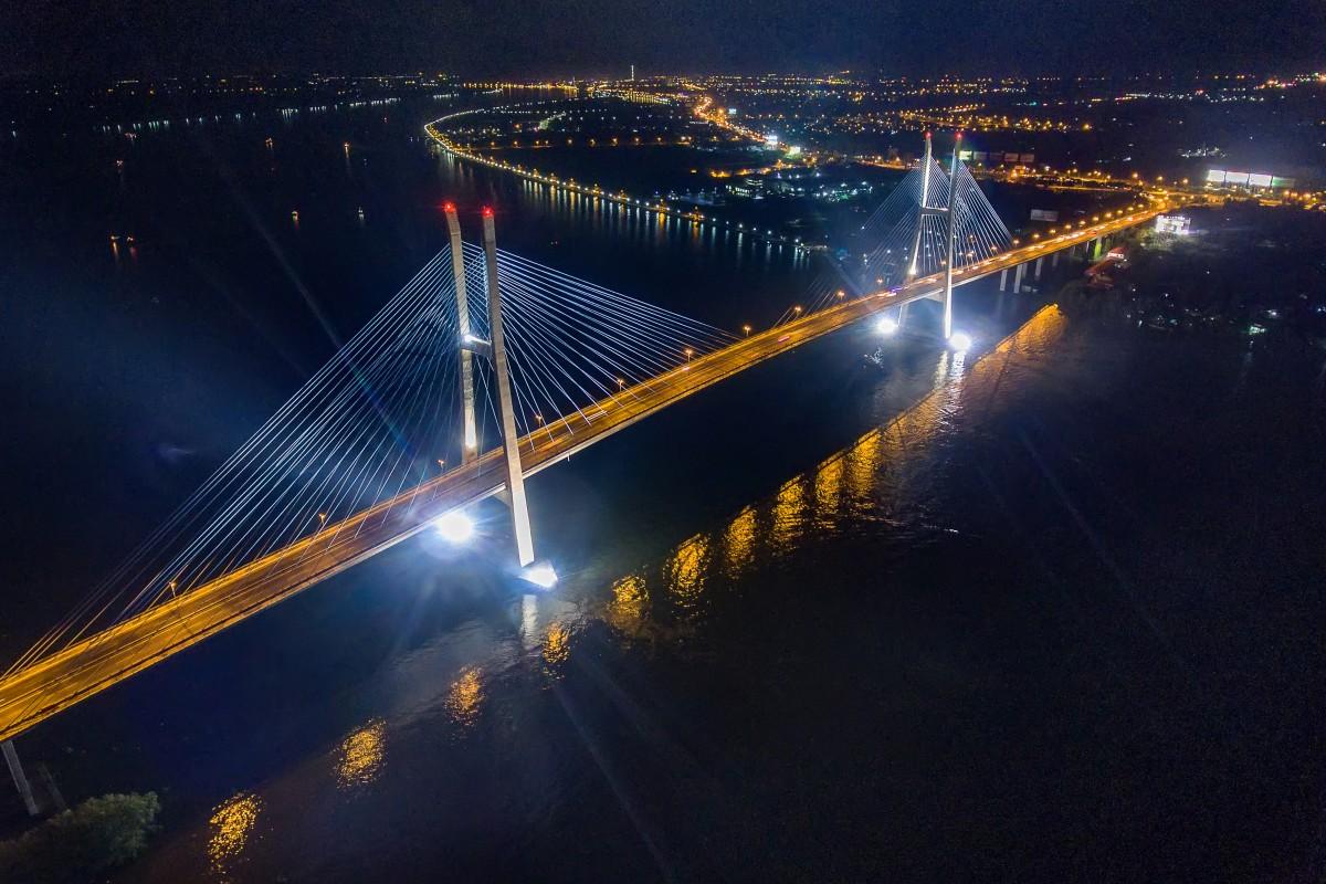 Mỹ Thuận Bridge