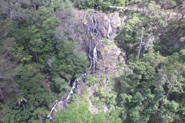 Wappa Falls Road