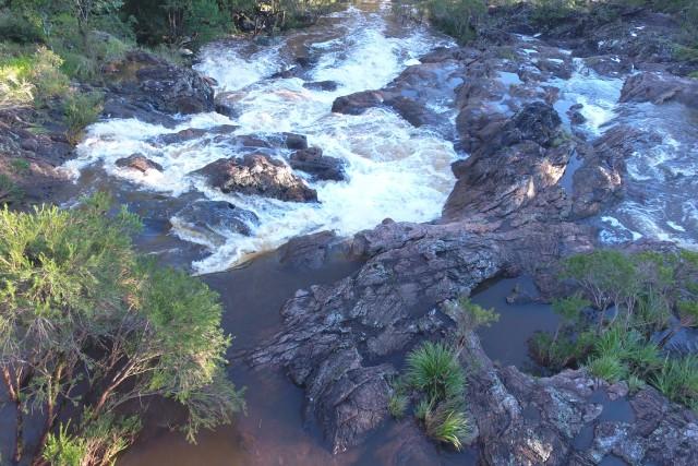 Kiamba Rocks