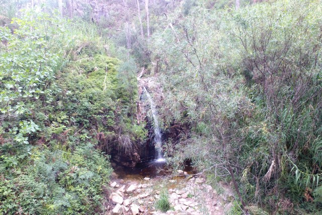 Waterfall Gully Adelaide South Australia