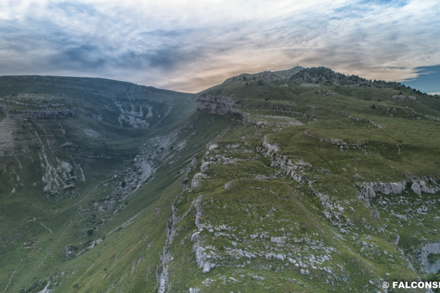 Les Crêtes du Mont-Jura