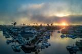Newport Beach Canals