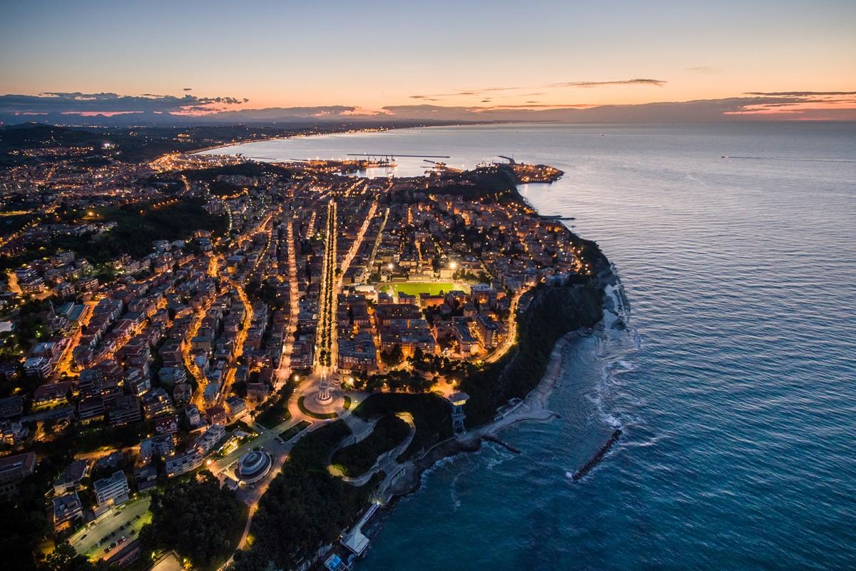 Goodnight Ancona