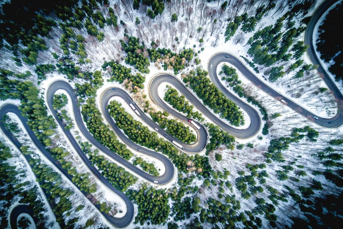 Infinite Road to Transylvania (3)