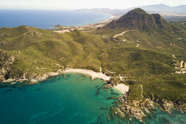 Sardinia – Costa Rei