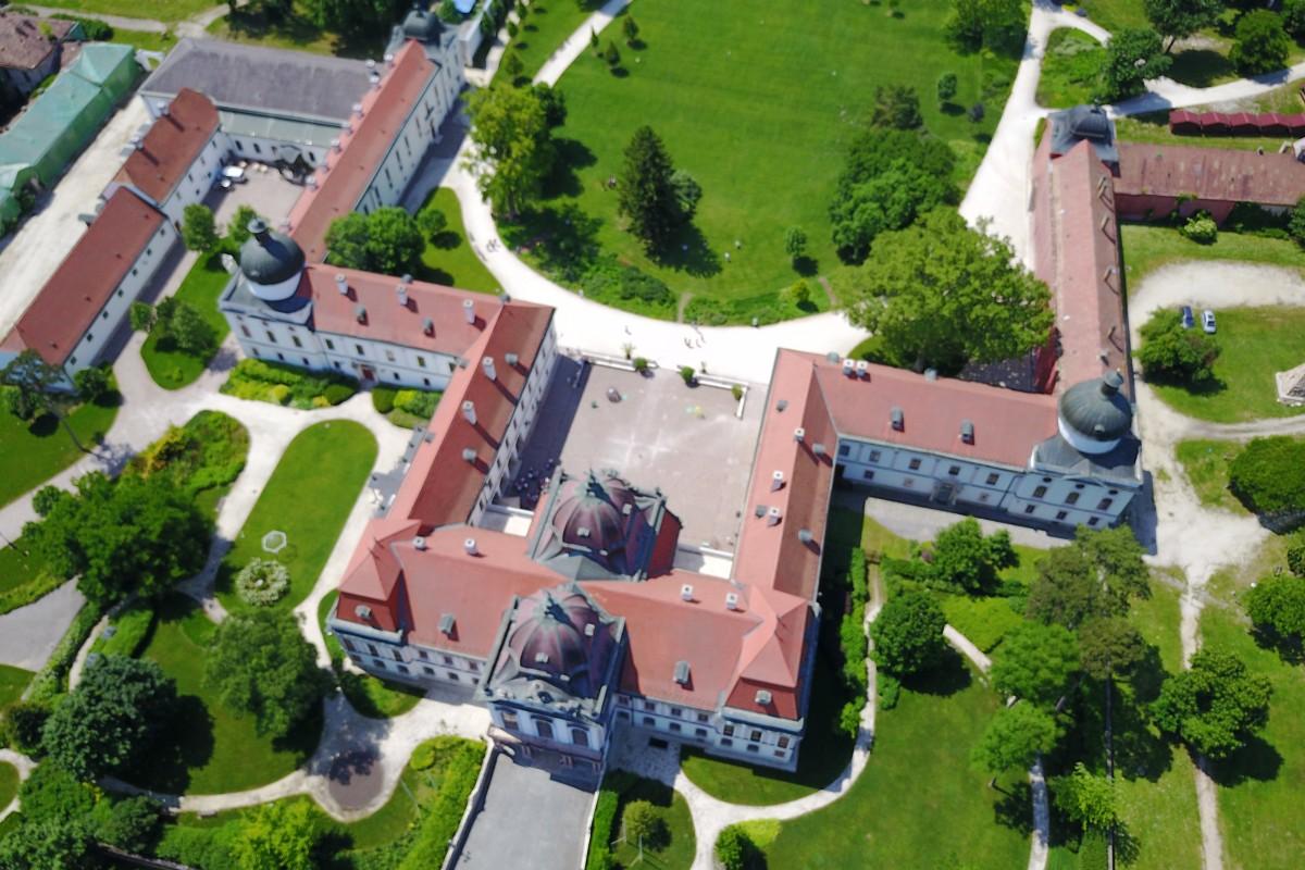 Gödöllő Royal Palace