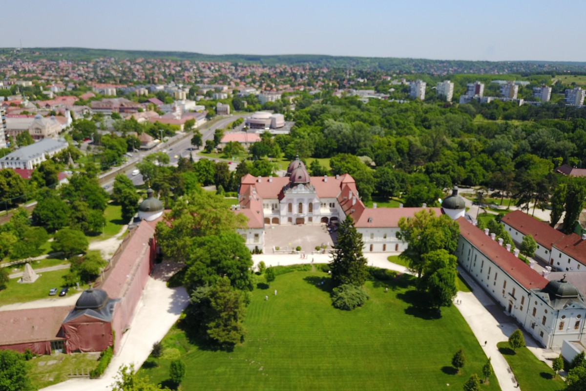 Gödöllő Royal Palace