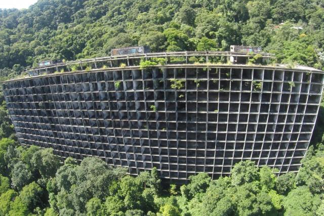 Gávea Tourist Hotel, Rio de Janeiro, Brazil