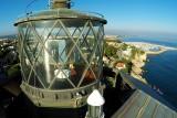 Torredembarra's Lighthouse
