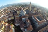Pistoia – Flying into a fairy tale