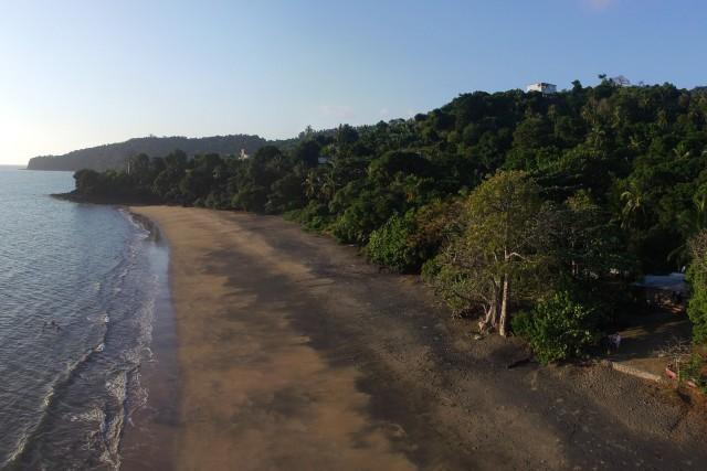 Mtsanga Gouela, Boueni, Mayotte