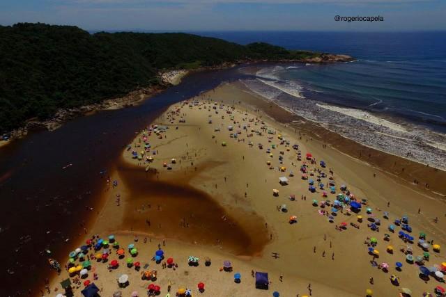 Guarda do Embaú, Santa Catarina – Brasil