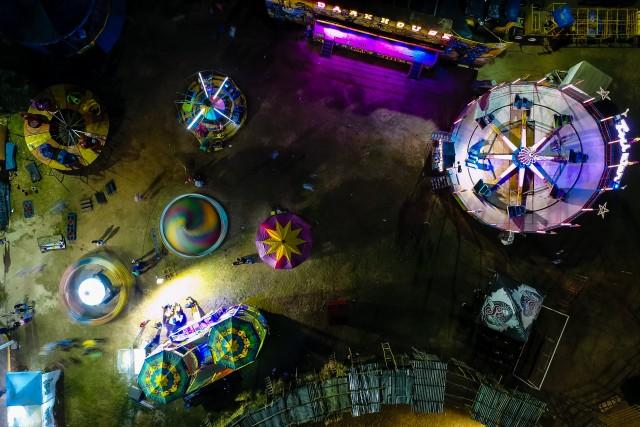 Feria de Conkal