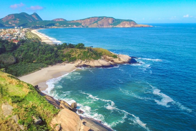 Sossego Beach BRA – RJ