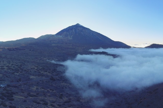 Tenerife – Canary Island – El Teide