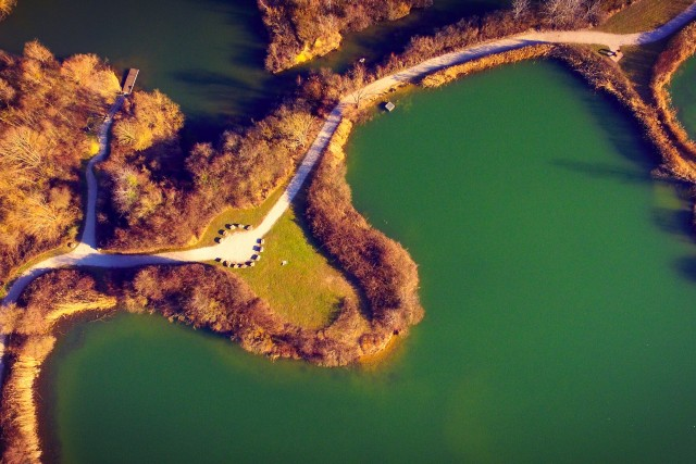 Park gold lake