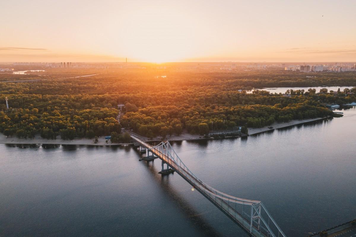 Bridge to the light