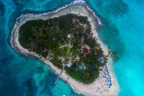 Isla Johnny Cay, San Andrés, Colombia