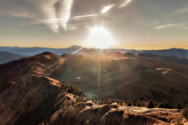 flare monti alba bergamo