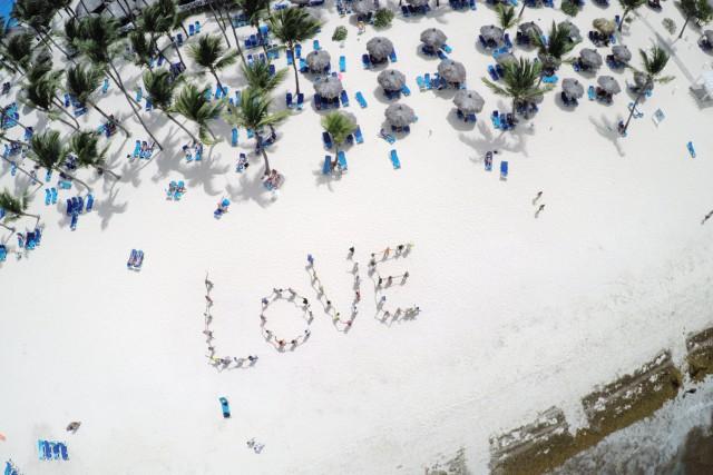 Love AlphaBody in Punta Cana