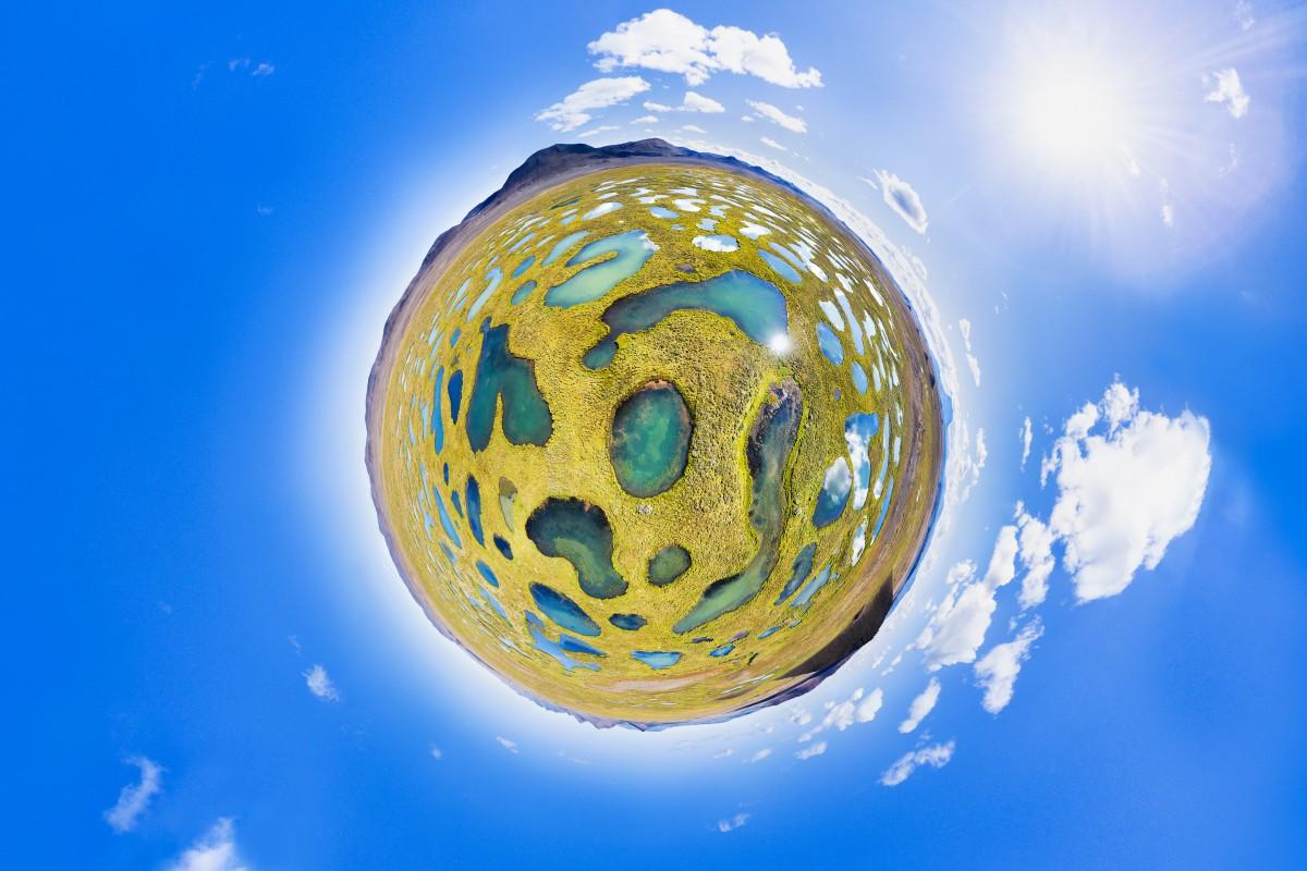 Lakeland little planet