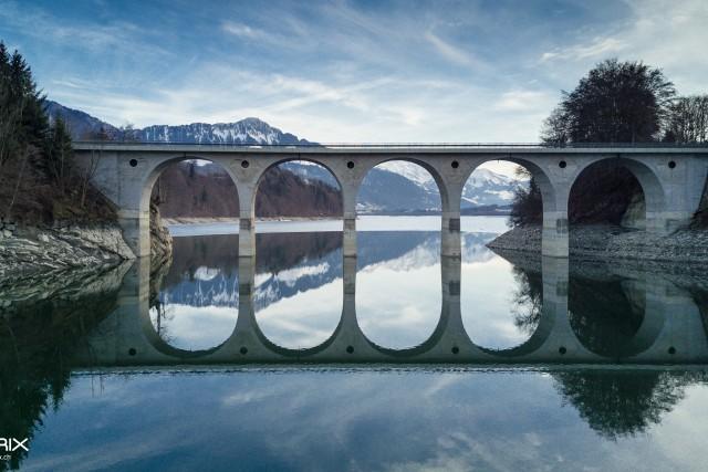 Pont de Corbières
