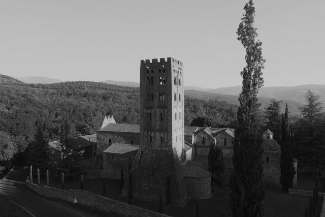 Abbaye de Saint Michel de Cuxa