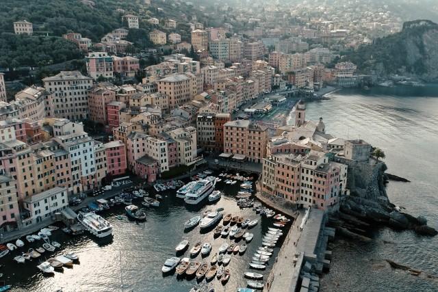 Camogli (GE) Italy