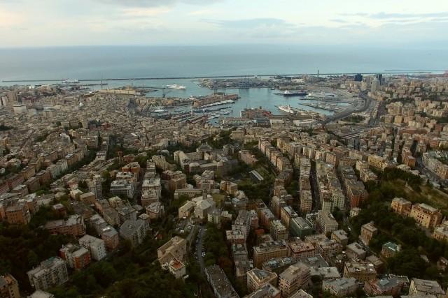 Genova la Superba