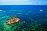 Seychelles, Ile de Mahé dans l'Océan Indien