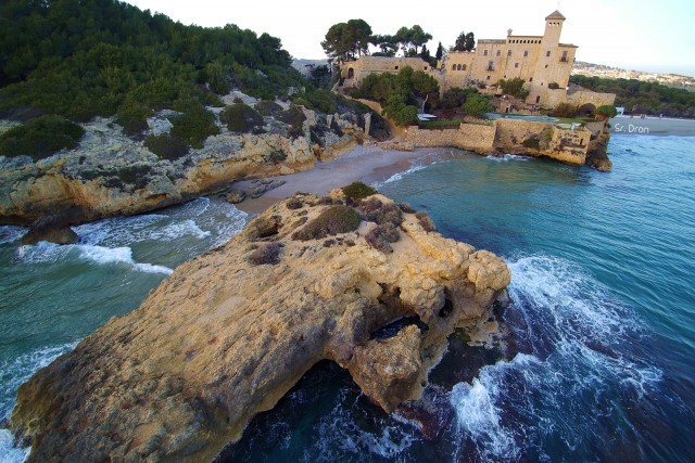 Castell de Tamarit