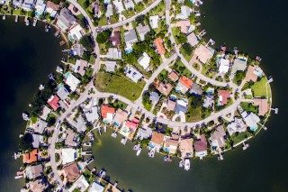 Paradise Island, Saint Petersburg, Florida